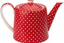 a spot of tea, please