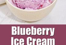 Ice Cream/Fro Yo