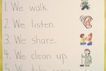 preschool-classroom management