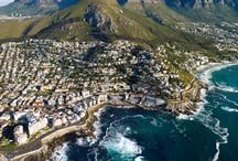 Cape Town, South Africa!! / My beautiful home town :)