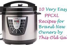 10 easy pressure cooker recipes