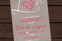 engagment party