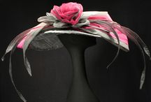 HATS / by Rita Cothard- Ardisson