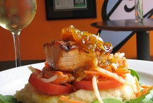 BC Cuisine  / Grab some grub in Butler County, Ohio. The area offers some of the best dining options in the region. From exotic to casual, The BC has it all. www.gettothebc.com