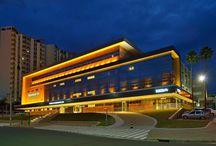 Arquitetura Hospitalar