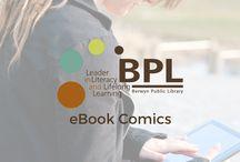 eBook Comics
