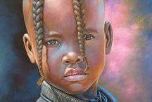 černoušci
