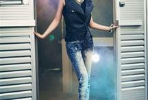 kpop females fashion