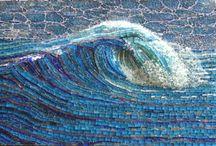 Mosaic Landscspes