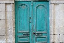 Doors / by Kristin Zaremba