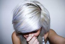 Hair! / by MaKynzee Wolcott