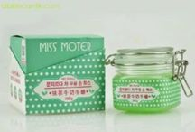 Miss Moter Matcha Wax
