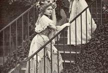 Fashion 1901-1909