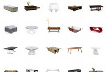 Tables / Furniture