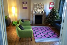 My company latest / Interior Design & Decoration services, London