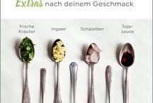 mmm...salatdressing