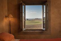 Interieurs van hotels en villa's / Inspiratie voor fotografie Villa Vennendal