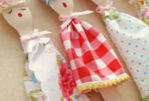 Doll diy / by Orit Kahana
