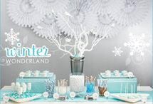 Party hiver/neige