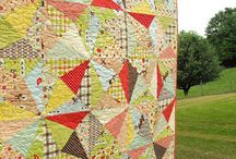 Quilts / by Mara Brewster