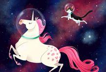 Unicorn / Fantasia e realtà