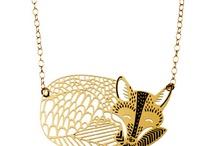 Fashion: Jewellery & Accessories