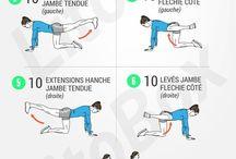 Programme muscu