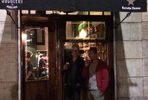 Barcalona restaurants