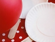 party games / Party games that work for any age and themed party.