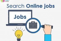 Search Online Jobs