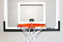 Team Sports - Court Equipment