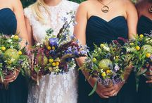 Jane and Jones ~ Our Bouquets / Bouquets handmade by Jane and Jones Flower Co.