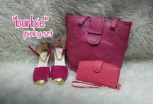 [PACKAGE] / Package bag, wallet, shoes in 1 price :D