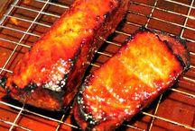 Char Sui Pork,