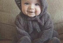 ~ Disfrases para bebés ~