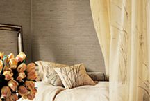 Wallpaper / An array of stylish wallpaper.