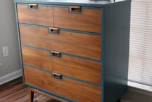 Mid-Fabulous Furniture / by Susan Miller