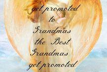 Grandmother / Gratitude