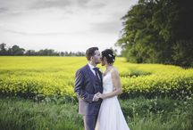 wedding photography by me! / Wedding Photography by Georgina Brewster Photography