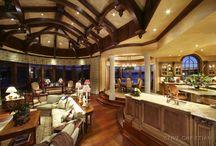 my house should look like this  / by Mackenzie Mason