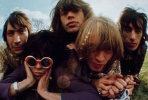 the rolling stones. / i'll never be your beast of burden.