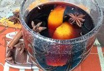 Bebidas & Cocteles / Preparados