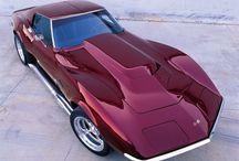 corvette '69