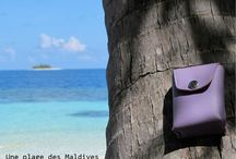 La tribu des Épatants en vacances / Les Épatants partagent votre vie,  même en vacances.  La preuve en images.