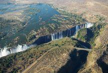 Travel Ideas: Africa