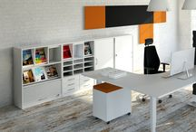 Nordic Office Design By Cumwex