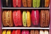 doces francês
