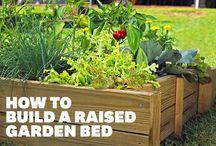 Nice gardens / Garden planning