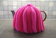 Knitting patterns / Good things to knit :)