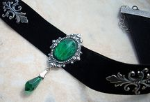 Jewelry / by Amanda Fuscone